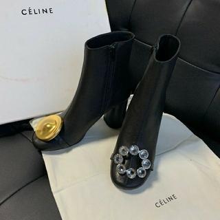 セリーヌ(celine)の国内発送CELINE ブーツ(ブーツ)