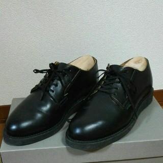 レッドウィング(REDWING)のレッドウィング ポストマン101 (ドレス/ビジネス)