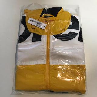 シュプリーム(Supreme)のXL 金 Supreme Shoulder Logo Track Jacket(ナイロンジャケット)