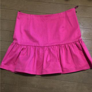 プラダ(PRADA)の出品停止前限定値下げ 美品PRADA スカート (ミニスカート)