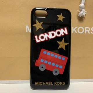 マイケルコース(Michael Kors)の新品 MICHAEL KORS マイケルコース iPhoneケース(iPhoneケース)