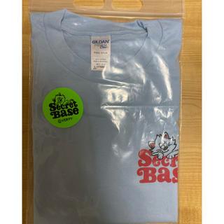 シークレットベース(SECRETBASE)のSECRETBASE Verdy Tシャツ Lサイズ(Tシャツ/カットソー(半袖/袖なし))