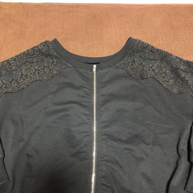 nano・universe(ナノユニバース)のナノユニバース ジャケット レディースのジャケット/アウター(ノーカラージャケット)の商品写真