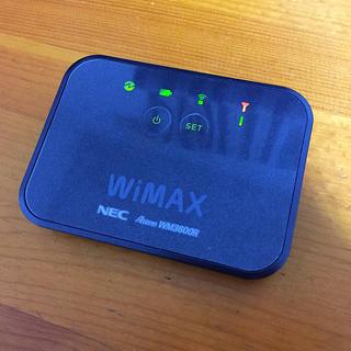 エヌイーシー(NEC)のNEC Aterm WM3600R(PC周辺機器)