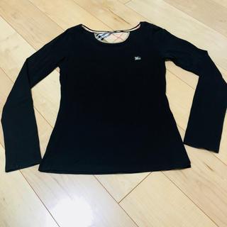 バーバリーブルーレーベル(BURBERRY BLUE LABEL)のバーバリーブルーレーベル(Tシャツ(長袖/七分))