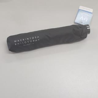 MACKINTOSH PHILOSOPHY - 【新品】マッキントッシュフィロソフィー 軽量折り畳み傘 バーブレラ