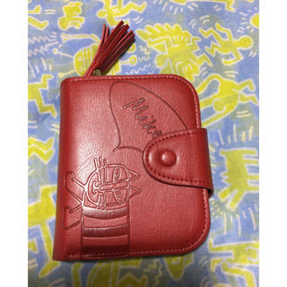 スタディオクリップ(STUDIO CLIP)のリサラーソン2つ折財布(財布)