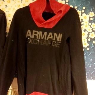 アルマーニ(Armani)のアルマーニトレーナー(ニット/セーター)