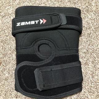 ザムスト(ZAMST)のZAMST膝サポーター JK-2(トレーニング用品)