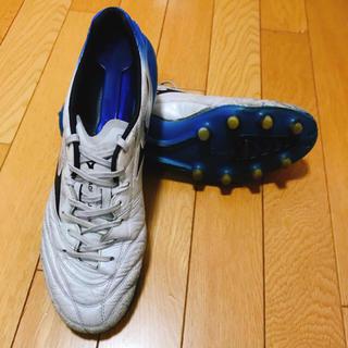 ミズノ(MIZUNO)のサッカースパイク(サッカー)