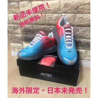 ナイキ(NIKE)のNike airmax 720 pink sea (W)27.5cm(スニーカー)
