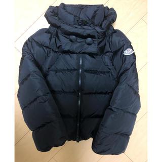 モンクレール(MONCLER)のモンクレール ガールズ130 ダウンジャケット新品(ジャケット/上着)