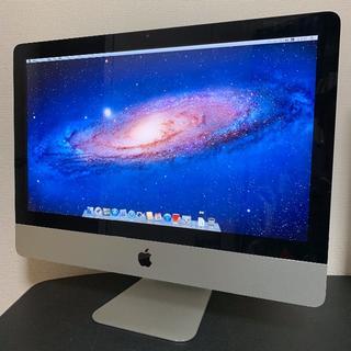 アップル(Apple)のCorei7に換装 Apple iMac21.5-inch,Mid 2011 (デスクトップ型PC)