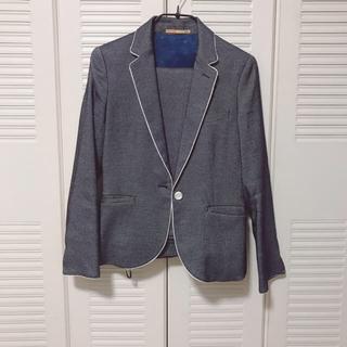 オリヒカ(ORIHICA)のORIHICA パンツスーツセット(スーツ)