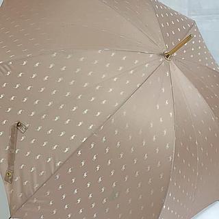 ポロラルフローレン(POLO RALPH LAUREN)のラルフローレン ブランド 傘 UVカット 日本製 60cm(傘)
