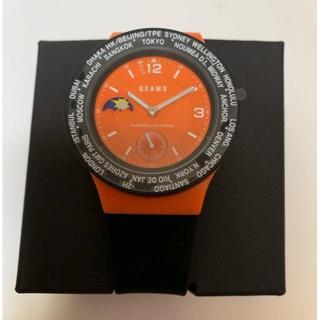 ビームス(BEAMS)のBEAMSワールドタイムウォッチ(腕時計(アナログ))