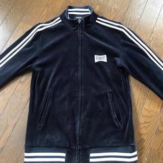バーバリーブラックレーベル(BURBERRY BLACK LABEL)のバーバリーブラックレーベルのジャケット(パーカー)