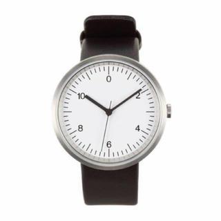 ムジルシリョウヒン(MUJI (無印良品))の【新品】MUJI 腕時計・Wall Clock(腕時計(アナログ))