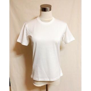 プラダ(PRADA)の【PRADA】 未使用品  Tシャツ(Tシャツ(半袖/袖なし))