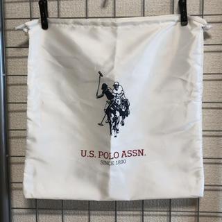 U.S.POLO ASSN. 袋(ショップ袋)