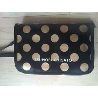 ツモリチサト(TSUMORI CHISATO)のツモリチサト ポーチ ポシェット(ショルダーバッグ)