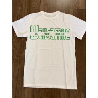 スライ(SLY)のSALE!新品未使用☆SLY ロゴプリントTシャツ(Tシャツ(半袖/袖なし))