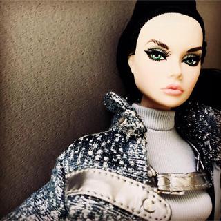 バービー(Barbie)のポピーパーカー poppy parker 確認用(ぬいぐるみ/人形)