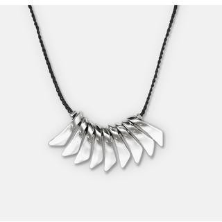 ニードルス(Needles)のジルプラットナー plumage LOFTMAN購入(ネックレス)