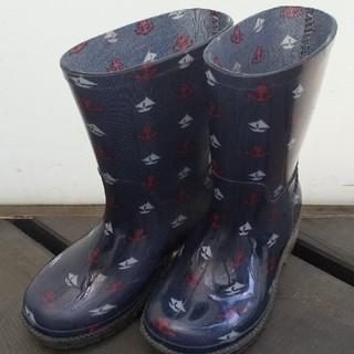 ホーキンス(HAWKINS)のホーキンス キッズ 長靴 15cm(長靴/レインシューズ)