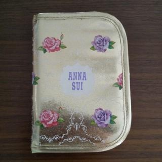 アナスイ(ANNA SUI)のANNA SUI マルチケース パスポートケース(その他)