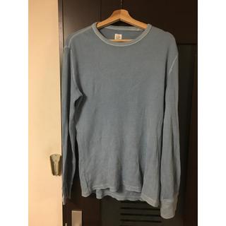 ギャップ(GAP)のGAP サーマルシャツ!ギャップ カットソー(Tシャツ/カットソー(七分/長袖))