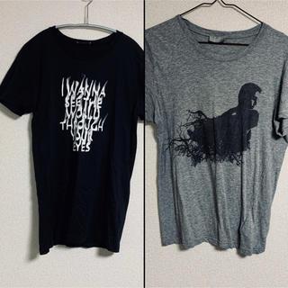 ディオールオム(DIOR HOMME)のディオールオム Tシャツ S(Tシャツ/カットソー(半袖/袖なし))