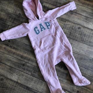 ベビーギャップ(babyGAP)の処分👋🏼 babygap ロンパース(ロンパース)