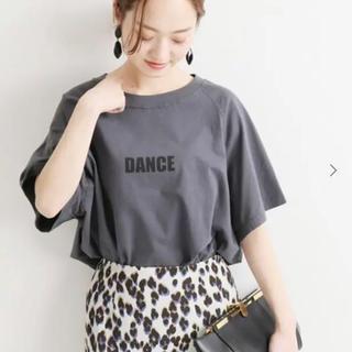 イエナ(IENA)のVERMEIL  par  IENA Tシャツ ヴェルメイユ(Tシャツ(半袖/袖なし))