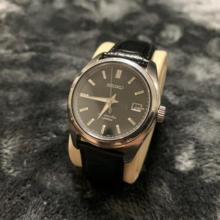セイコー(SEIKO)のSEIKO SARB033 革ベルト 腕時計(腕時計(アナログ))