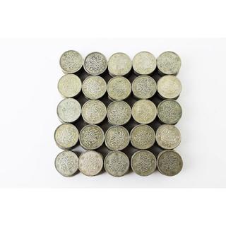 【記念硬貨】稲穂100円 247枚 額面24.700円(貨幣)