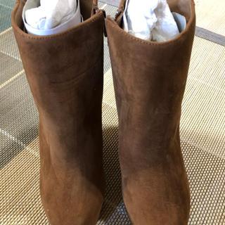 ウルラ(Ulula)のUlulaショートブーツ(ブーツ)
