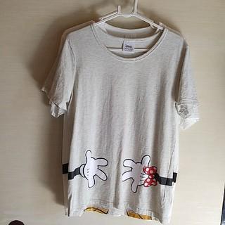 ベルメゾン(ベルメゾン)のディズニーTシャツ(Tシャツ(半袖/袖なし))