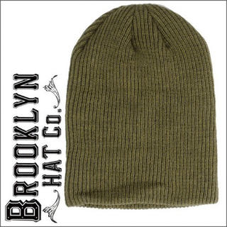BROOKLYN HAT  COMPANY ニットワッチ