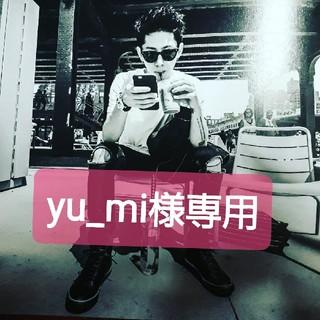 ワンオクロック(ONE OK ROCK)のyu_mi様専用ページ(キーホルダー/ストラップ)
