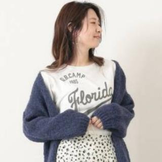 イエナ(IENA)の【新品】JOURNAL STANDARD/IENA🔷ラフィテンジクTシャツ(Tシャツ(半袖/袖なし))