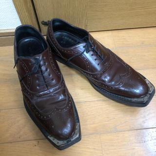 ジョンローレンスサリバン(JOHN LAWRENCE SULLIVAN)の革靴 JOHN LAWRENCE SULLIVAN(ブーツ)