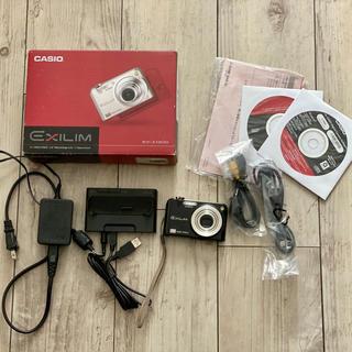 カシオ(CASIO)のcasio EXILIM(コンパクトデジタルカメラ)