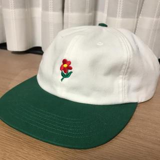シュプリーム(Supreme)のgolf wang cap flower(キャップ)