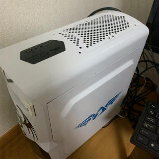 エイサー(Acer)のGTX760搭載 R6S/PUBG動作OK!(デスクトップ型PC)