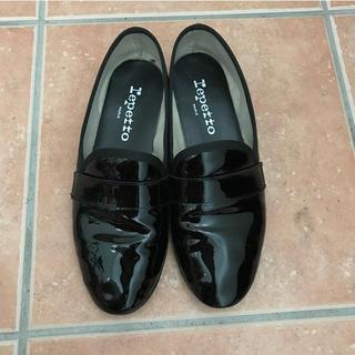 レペット(repetto)のレペット マイケル 36(ローファー/革靴)