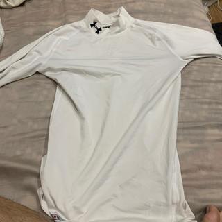 アンダーアーマー(UNDER ARMOUR)のアンダーシャツ(アンダーシャツ/防寒インナー)
