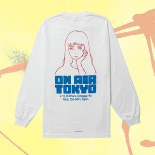 エフティーシー(FTC)のON AIR Tシャツ kyne tee(Tシャツ/カットソー(半袖/袖なし))