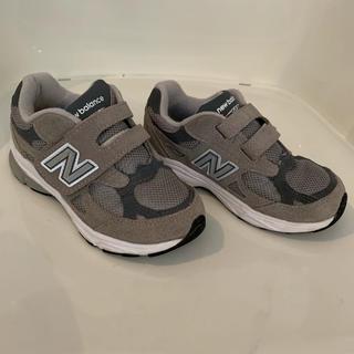 ニューバランス(New Balance)のニューバランス  17cm(スニーカー)