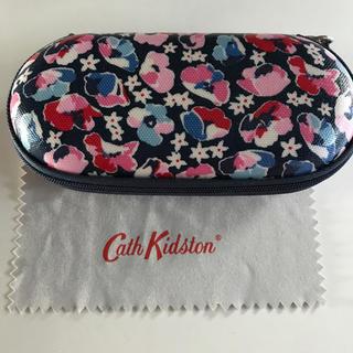 キャスキッドソン(Cath Kidston)のキャスキッドソン 眼鏡ケース(その他)
